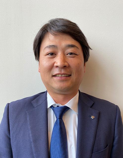 吉田健太郎
